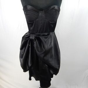 Twenty One Black Cocktail Dress size M